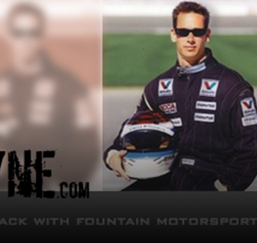 Payne Returns to the Track with Fountain Motorsports